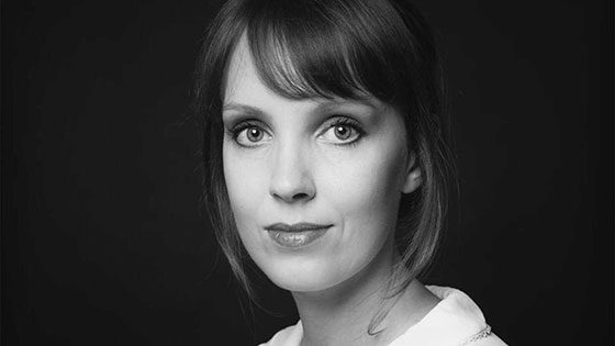 Emma Fuller Brings Business Sense to Film and Television Thumbnail Image