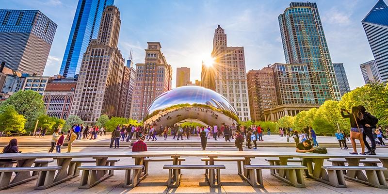 Virtual Alumni Mixer: Chicago, IL Thumbnail Image