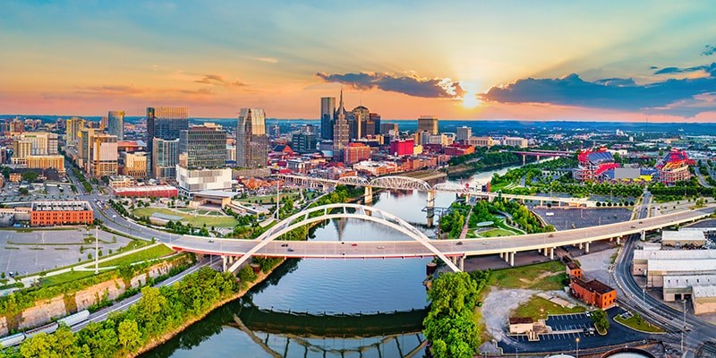 Virtual Alumni Mixer: Tennessee area Thumbnail Image