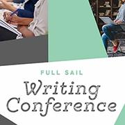 Full Sail Writing Conference-September 25, 2021 Thumbnail Image