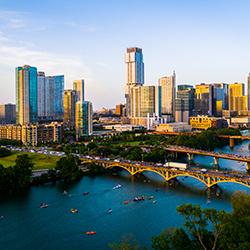 Virtual Alumni Mixer: Austin, TX area-October 14, 2021 Thumbnail Image