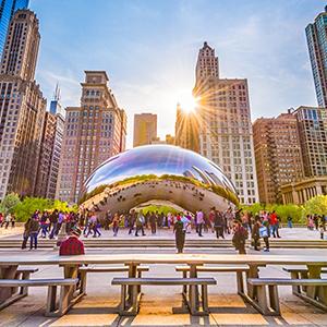 Virtual Alumni Mixer: Chicago, IL-September 23, 2021 Thumbnail Image