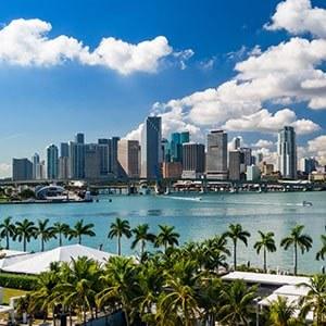 Virtual Alumni Mixer:  Florida area-June 24, 2021 Thumbnail Image