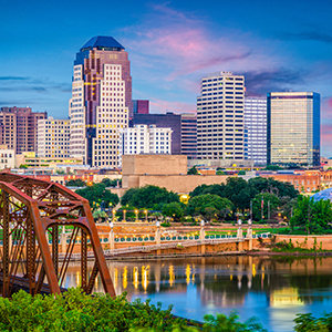 Virtual Alumni Mixer: Alabama/Louisiana area-July 22, 2021 Thumbnail Image