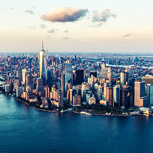 Virtual Alumni Mixer: NYC area-September 30, 2021 Thumbnail Image