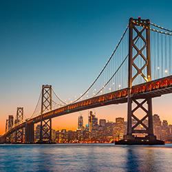 Virtual Alumni Mixer: San Francisco, CA area-October 21, 2021 Thumbnail Image