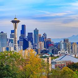Virtual Alumni Mixer: Seattle, WA area-October 28, 2021 Thumbnail Image